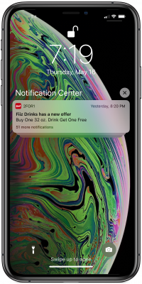 iOS-NotificationHomeScreen